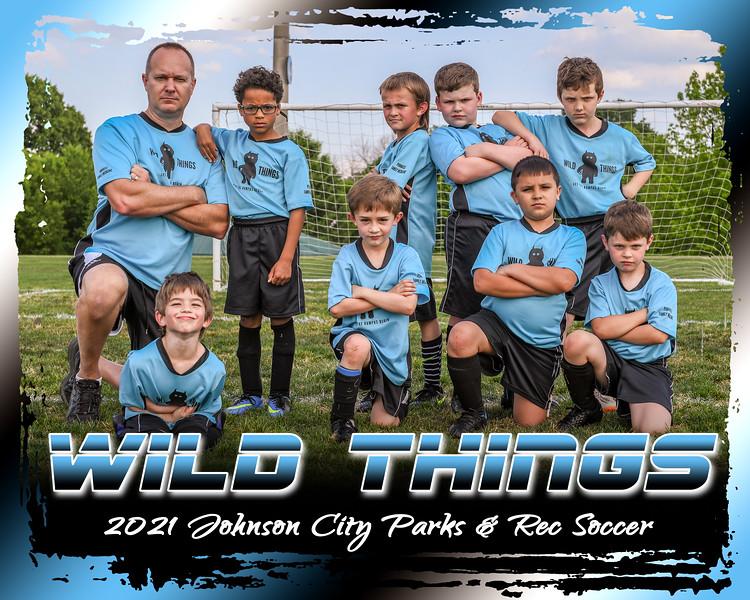 0 Wild Things B