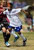 Twins Academy vs N Meck - 1:15 Games u9 Boys Austria, u9 Boys Portugal, u10 Boys England, u10 Girls Brazil Saturday, March 19, 2011 at BB&T Soccer Park Advance, NC (file 131554_BV0H1701_1D4)