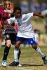 Twins Academy vs N Meck - 1:15 Games u9 Boys Austria, u9 Boys Portugal, u10 Boys England, u10 Girls Brazil Saturday, March 19, 2011 at BB&T Soccer Park Advance, NC (file 131554_BV0H1702_1D4)