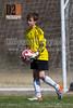 Twins Academy vs N Meck - 1:15 Games u9 Boys Austria, u9 Boys Portugal, u10 Boys England, u10 Girls Brazil Saturday, March 19, 2011 at BB&T Soccer Park Advance, NC (file 131614_BV0H1706_1D4)