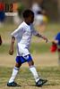 Twins Academy vs N Meck - 1:15 Games u9 Boys Austria, u9 Boys Portugal, u10 Boys England, u10 Girls Brazil Saturday, March 19, 2011 at BB&T Soccer Park Advance, NC (file 131538_BV0H1699_1D4)