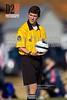 Twins Academy vs N Meck - 9:30 Games u9 Girls Uruguay, u9 Girls Chile, u9 Boys Spain, u9 Boys Poland, u10 Girls Argentina, u10 Girls Colombia, u10 Boys France Saturday, March 19, 2011 at BB&T Soccer Park Advance, NC (file 093934_BV0H0837_1D4)