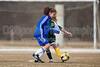U10 Academy Girls SCSC U910C vs TCYSA Valencia BB&T Field 5B Saturday, February 27, 2010 at BB&T Soccer Park Advance, North Carolina (file 150158_803Q7631_1D3)