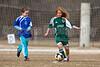 U10 Academy Girls SCSC U910C vs TCYSA Valencia BB&T Field 5B Saturday, February 27, 2010 at BB&T Soccer Park Advance, North Carolina (file 150156_803Q7629_1D3)