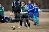 U10 Academy Girls SCSC U910C vs TCYSA Valencia BB&T Field 5B Saturday, February 27, 2010 at BB&T Soccer Park Advance, North Carolina (file 150050_803Q7625_1D3)