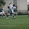 Varsity Soccer VS Delbarton