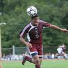 Varsity Soccer VS Salesianum
