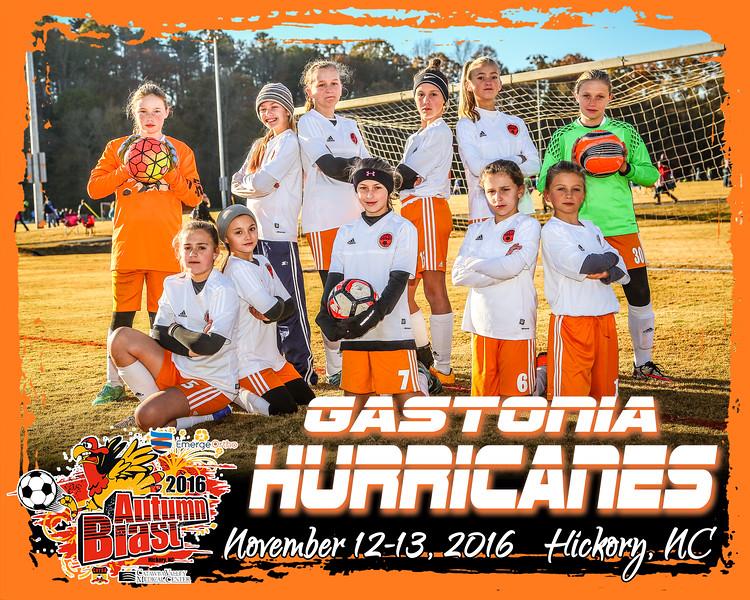 Gastonia Hurricanes B