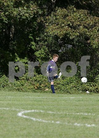 10/16/2005 South Country Strikers vs Baymen Hurricanes