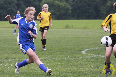 Congratulations to the Brookfield Heat as they defeated Orange in State Cup action! Click here to see some highlights!