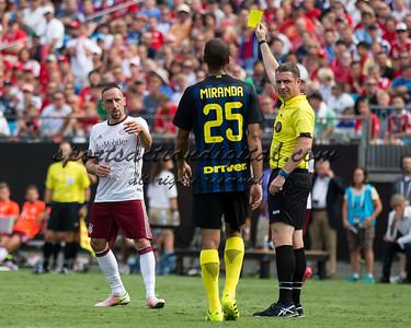 Franck Ribery, Miranda