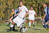 bchs boys var soc seniors Part 1-- vs APark 2010-10-12-99