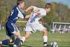 bchs boys var soc seniors Part 1-- vs APark 2010-10-12-85