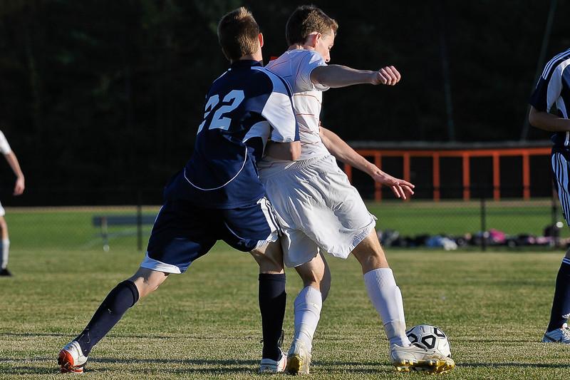 bchs boys var soc seniors Part 1-- vs APark 2010-10-12-141