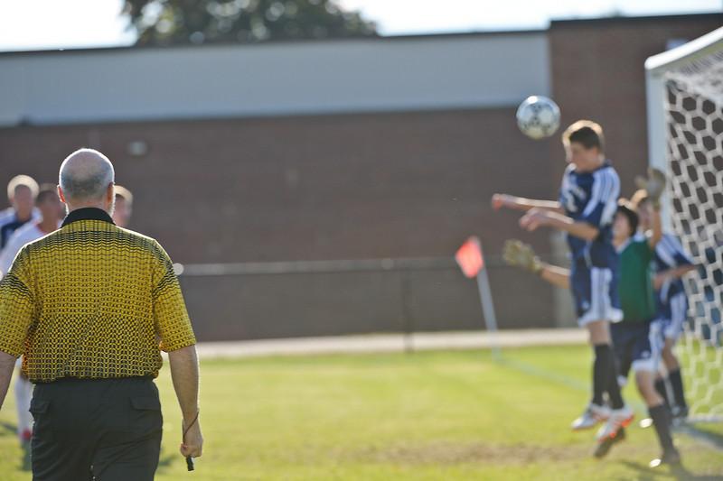 bchs boys var soc seniors Part 1-- vs APark 2010-10-12-7