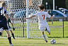 bchs boys var soc seniors Part 1-- vs APark 2010-10-12-2