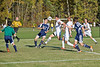bchs boys var soc seniors Part 1-- vs APark 2010-10-12-17