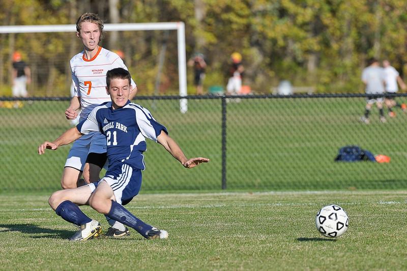 bchs boys var soc seniors Part 1-- vs APark 2010-10-12-44