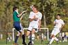 bchs boys var soc seniors Part 1-- vs APark 2010-10-12-103