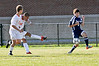 bchs boys var soc seniors Part 1-- vs APark 2010-10-12-1