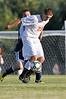 bchs boys var soc seniors Part 1-- vs APark 2010-10-12-86