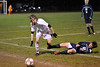 bchs boys var soc v Colonie 2010-10-19-46