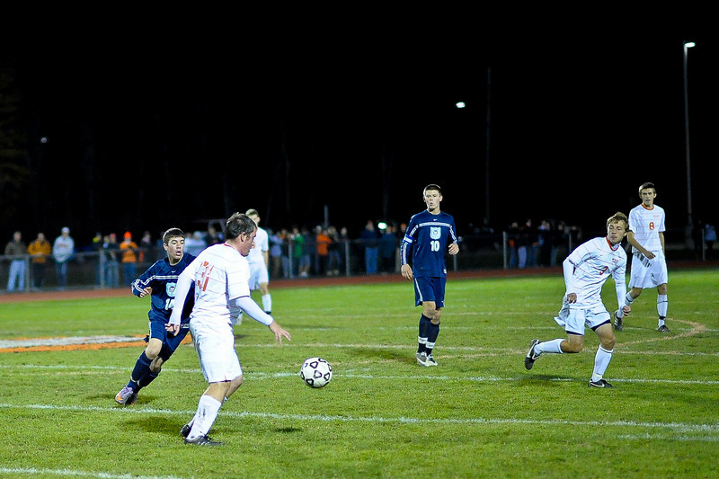 bchs boys var soc v Colonie 2010-10-19-50
