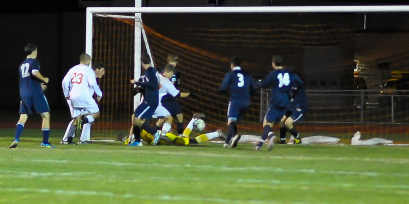 bchs boys var soc v Colonie 2010-10-19-88