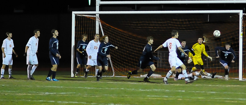 bchs boys var soc v Colonie 2010-10-19-80