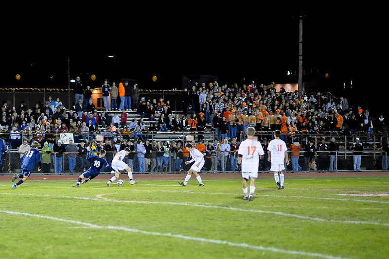 bchs boys var soc v Colonie 2010-10-19-64