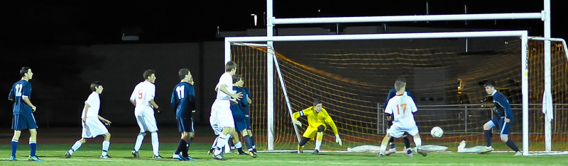 bchs boys var soc v Colonie 2010-10-19-77