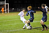 bchs boys var soc v Colonie 2010-10-19-47
