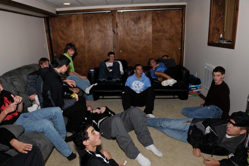 bchs boys var soc final game v shen 2010-11-01-19