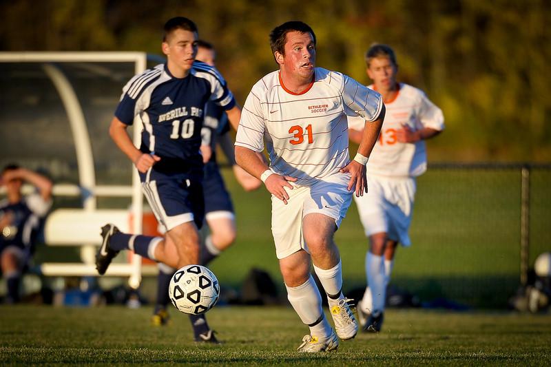 bchs boys var soc seniors Part 1-- vs APark 2010-10-12-184