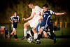 bchs boys var soc seniors Part 1-- vs APark 2010-10-12-121