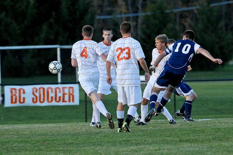 bchs boys var soc seniors Part 1-- vs APark 2010-10-12-83