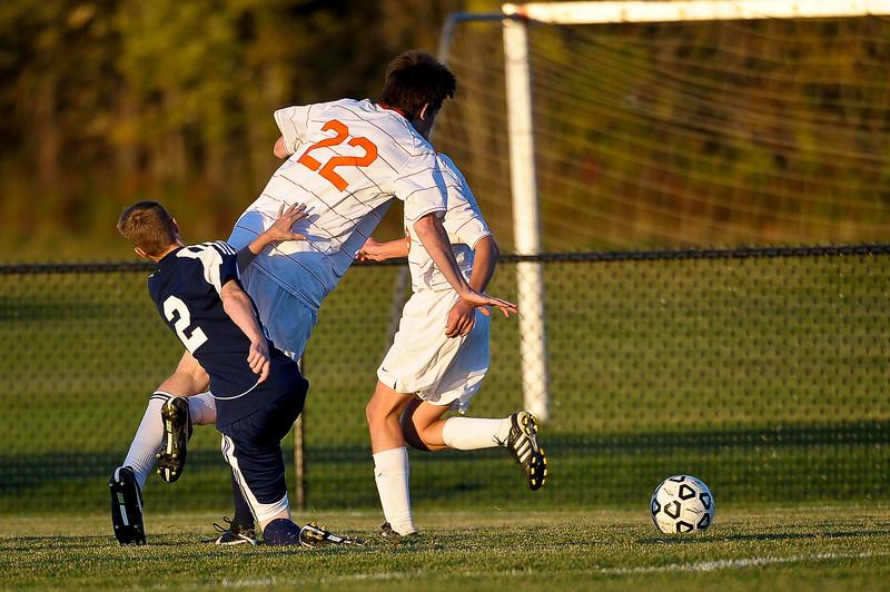 bchs boys var soc seniors Part 1-- vs APark 2010-10-12-201
