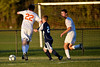 bchs boys var soc seniors Part 1-- vs APark 2010-10-12-200