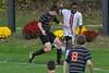 bchs boys var soc v Colonie 2010-10-19-165