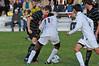 bchs boys var soc v Colonie 2010-10-19-75