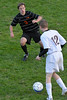 bchs boys var soc v Colonie 2010-10-19-142