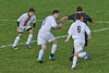 bchs boys var soc v Colonie 2010-10-19-123