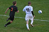 bchs boys var soc v Colonie 2010-10-19-157