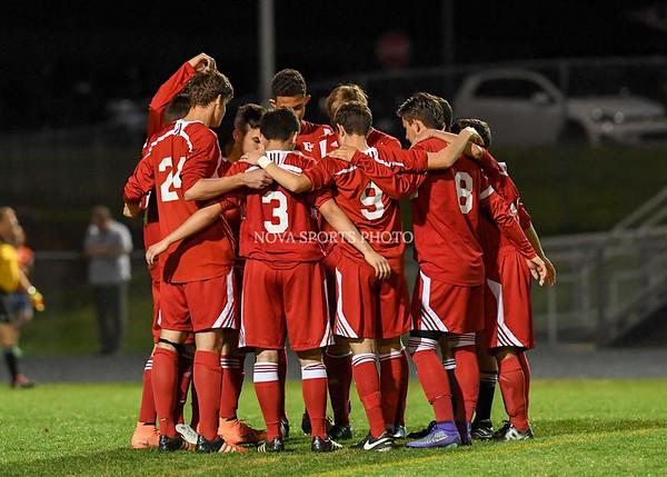 AW Boys Soccer Heritage vs Dominion-1