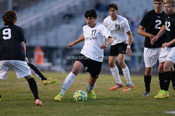 AW Boys Soccer Sherando vs Dominion (42 of 54)