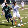 AW Boys Soccer Woodgrove vs Park View-16