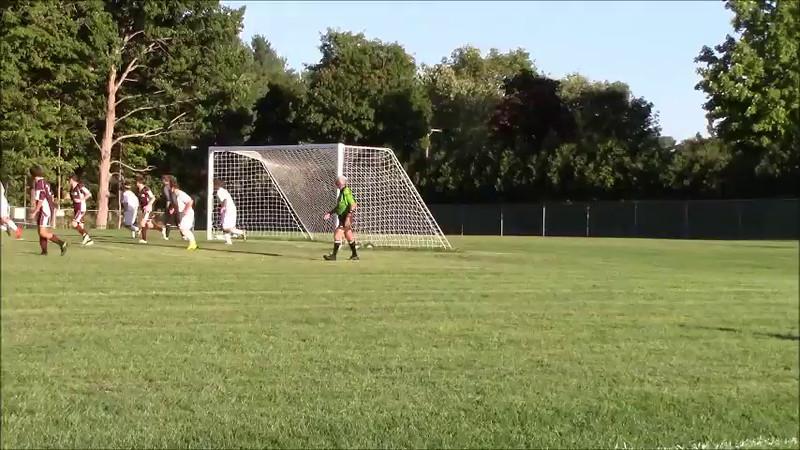 Nick Goal