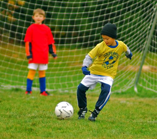 NPD Soccer, Oct 6, 2012