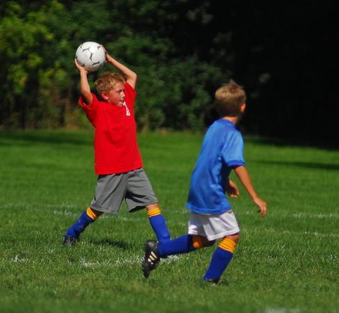 NPD Soccer Sept 15, 2012