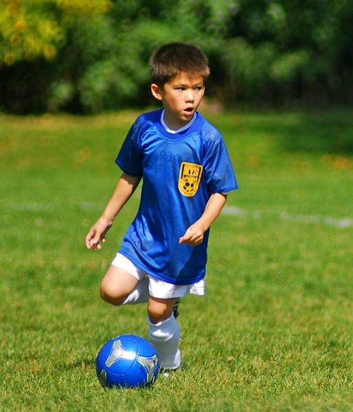 NPD Soccer, Sept 29, 2012